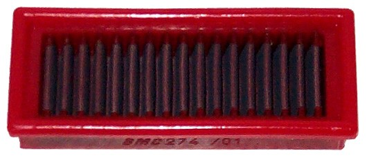 BMC Luftfilter / Sportluftfilter FB274/01